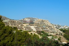 Apartment in Altea Hill