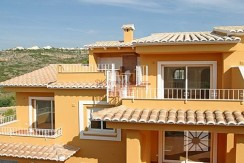 Brand new apartments in Cumbre del Sol