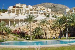 Apartment in Altea Dorada/Campomanes/Mascarat