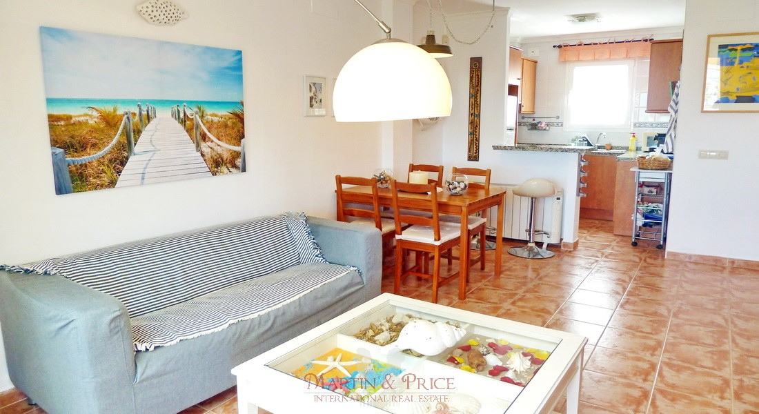 Apartment in Montecala, Cumbre del Sol