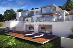 Luxury Villa in Calpe