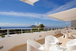 Exclusive  Modern Villa in Altea