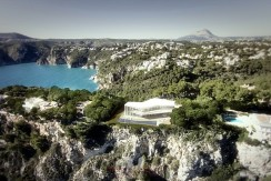 Stunning luxury villa in Jávea