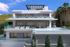 Luxury Modern Villa