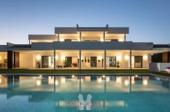 amazing luxury villa in Moraira