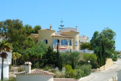 Excellent property, Cumbre del Sol