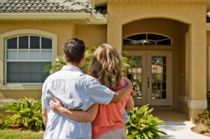 Buy first house in Spain