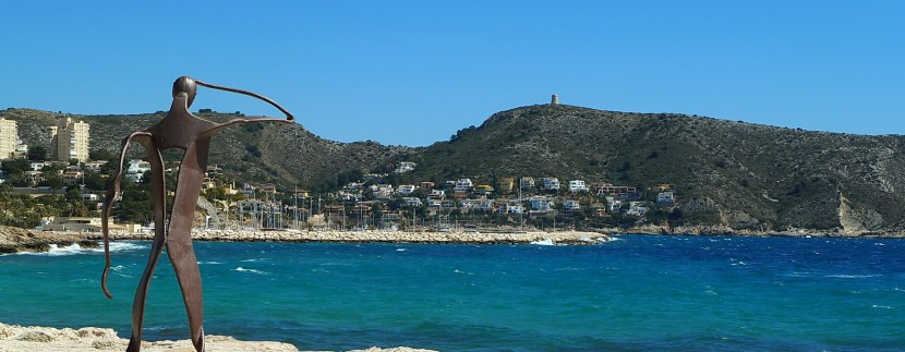 Discover Moraira, a beautiful place to buy your house in the Costa Blanca